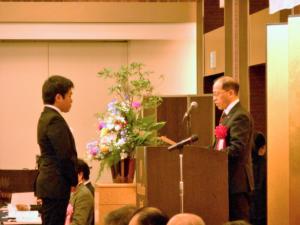 平成28年度の関東地方発明表彰の写真3