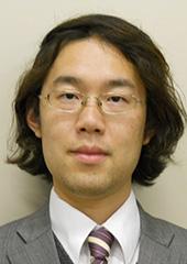 【写真】静岡県発明協会 知財総合支援窓口 中部担当 石垣 春樹